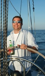 Sailing on our corporate sailboat - ProMotion